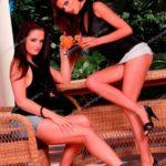 Photo Маша и Даша